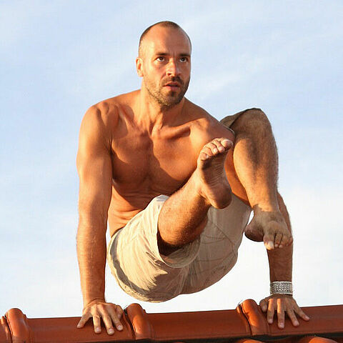 Dach Armbalance