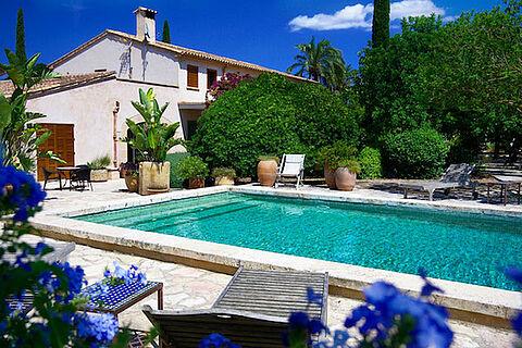 Mallorca Garten Eden