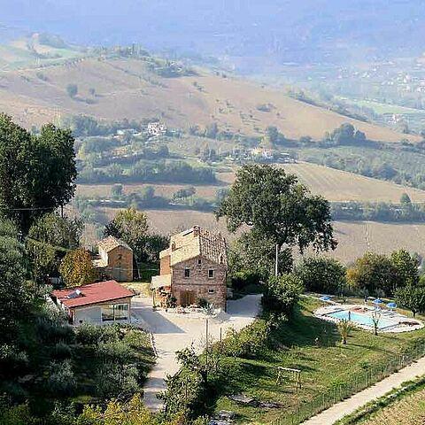 Italien Yoga Retreat