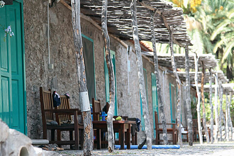 La Gomera Yogareise Fotos