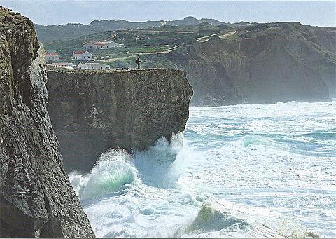 Portugal=Gastfreundschaft